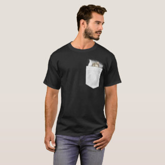 Bring Your Cat Where Ever You Go T-Shirt