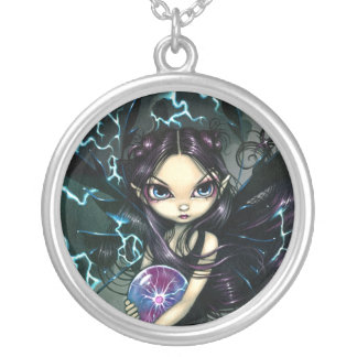 Bringer of Lightning NECKLACE gothic fairy