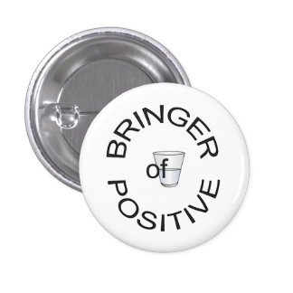 Bringer of Positive Button