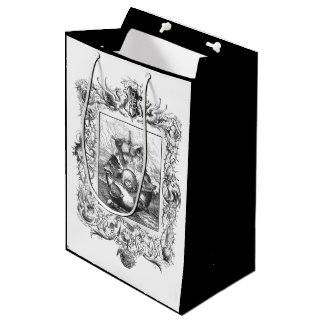 Bringeth Forth Death Gift Bag