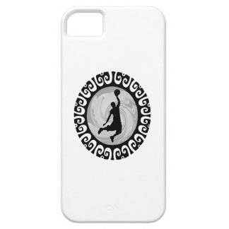 BRINGING IT DOWN iPhone 5 COVER
