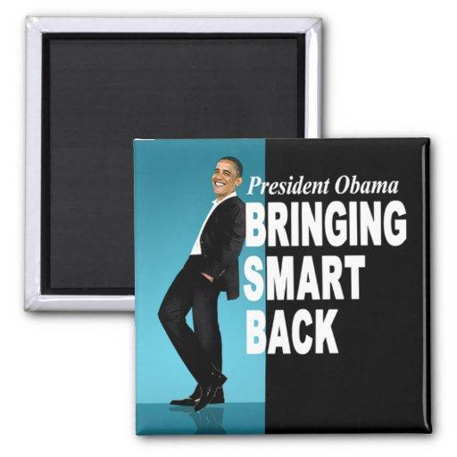 Bringing Smart Back Magnet