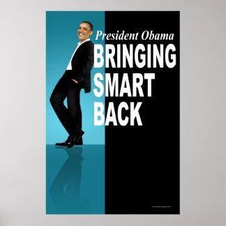 Bringing Smart Back Poster (huge)