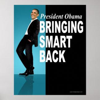 Bringing Smart Back Poster (large)