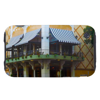 Brio Tuscan Grille Country Club Plaza Kansas City Tough iPhone 3 Cases
