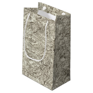 Brioude, Issoire Small Gift Bag