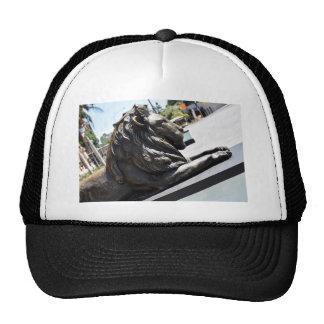 BRISBANE CITY LION KING GEORGE SQUARE AUSTRALIA CAP