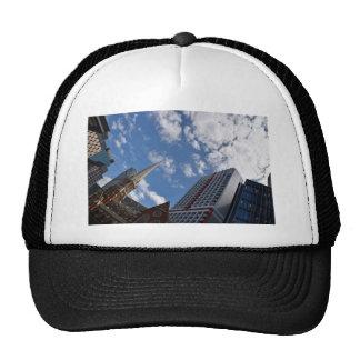 BRISBANE CITY QUEENSLAND AUSTRALIA CAP
