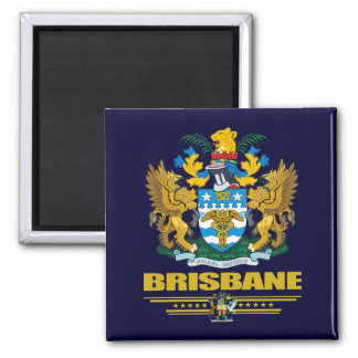 Brisbane Magnet