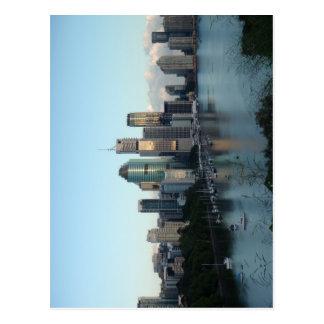 Brisbane Postcard