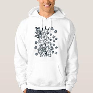 briskull-dressed-up1 hooded sweatshirts