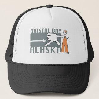 Bristol Bay Hand Hat
