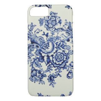 Bristol Blooms iPhone 7 Case