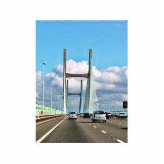 Bristol Bridge Photo Cut Out