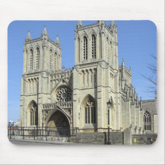 Bristol Cathedral Mouse Pad