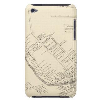 Bristol PO iPod Touch Case-Mate Case