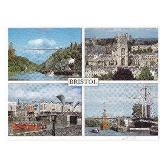 Bristol - Postcard