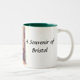 Bristol Souvenir Mug
