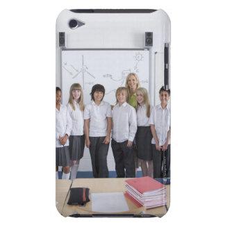 Bristol, UK 11 iPod Touch Case-Mate Case