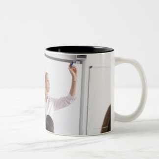 Bristol, UK 14 Two-Tone Coffee Mug