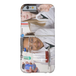 Bristol, UK 15 Barely There iPhone 6 Case
