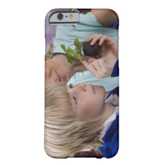 Bristol, UK 17 Barely There iPhone 6 Case