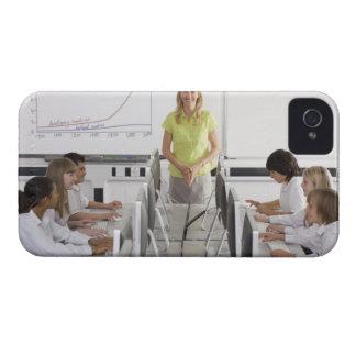 Bristol, UK 5 iPhone 4 Case-Mate Case