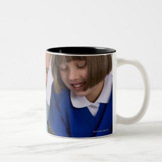 Bristol, UK 6 Two-Tone Coffee Mug