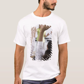 Bristol, UK 8 T-Shirt