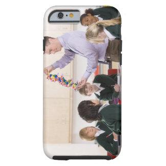 Bristol, UK 9 Tough iPhone 6 Case