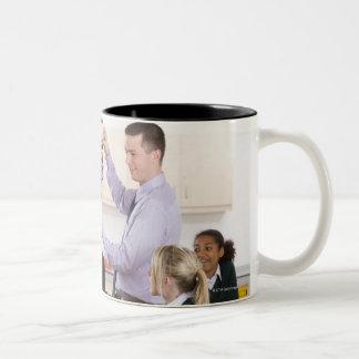 Bristol, UK 9 Two-Tone Coffee Mug