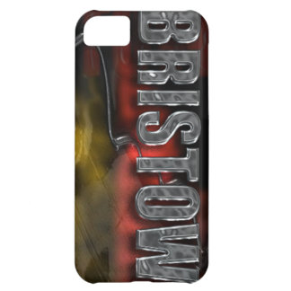 BRISTOW ROCKS Cell Phone Covers iPhone 5C Case