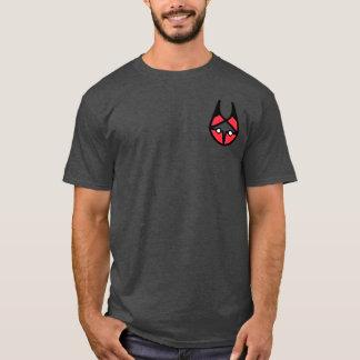 Brit-nayyy Pocket-Logo T-Shirt