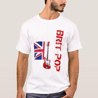 Brit Pop T-Shirt