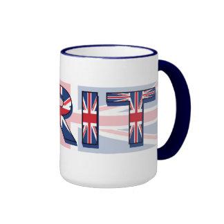 Brit Ringer Mug
