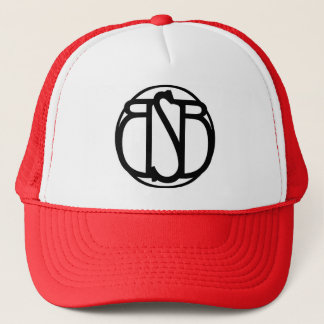 Brit Stokes Band Logo Hat