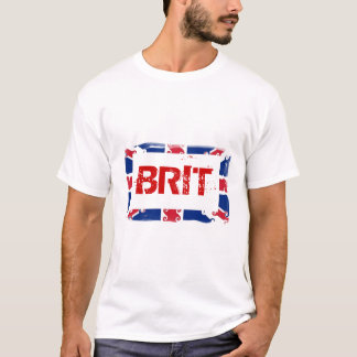 Brit T-Shirt