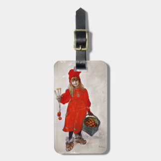 Brita as Iduna Luggage Tag
