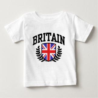 Britain Baby T-Shirt