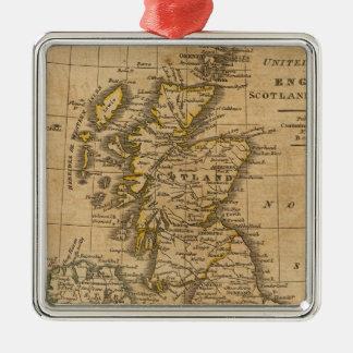Britain Christmas Ornament