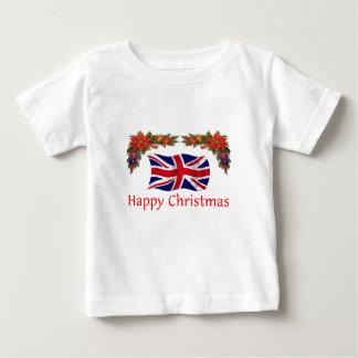 Britain Christmas T Shirts