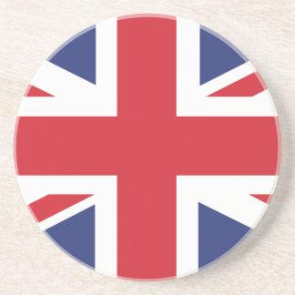 Britain Coaster