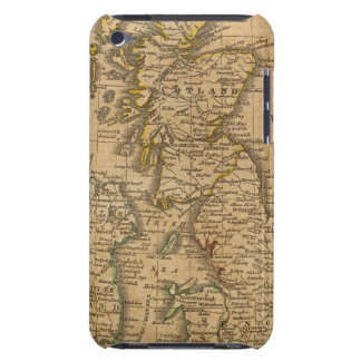 Britain iPod Touch Covers