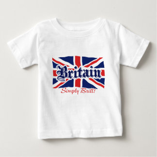 Britain is Great T-shirts