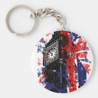 Britain Key Chains