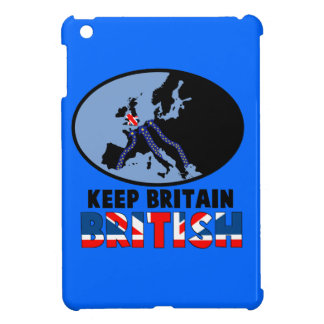 Britain out of Europe Case For The iPad Mini