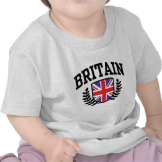 Britain Tshirts