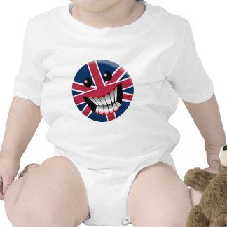 Britain Tee Shirts