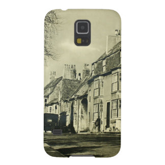 Britain - Vintage Travel Poster Galaxy S5 Covers