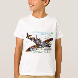 Britain's New Spitfire T-Shirt